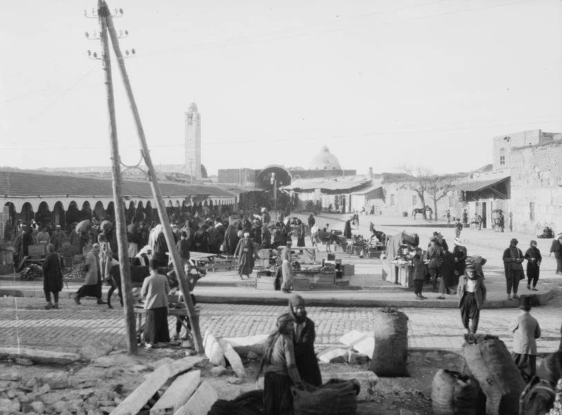 حمص عام 1929