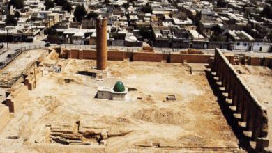 إحصائيات وأرقام - محافظة الرقة