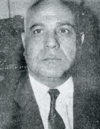 بيان رئيس الحكومة مأمون الكزبري بعد الانفصال عن مصر