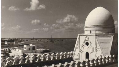اللاذقية - قبَّة الكازينو ومقام البطرني