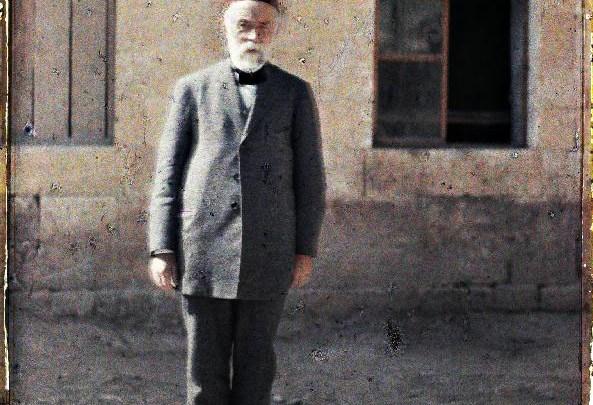 عمرو الملاَح: الفريق كامل باشا القدسي (1849-1926) رجل دولة، وقائد عسكري