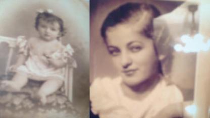 متى وأين توفيت (ليلى يوسف العظمة)؟