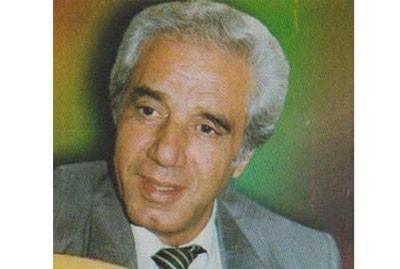 محمود ميلاجي: الفنانسمير حلمي