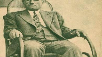 رسالة عبد الرحمن الشهبندر من سجنه إلى فارس الخوري