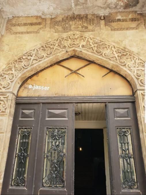 فندق البارون في حلب وحكاية أكثر من قرن