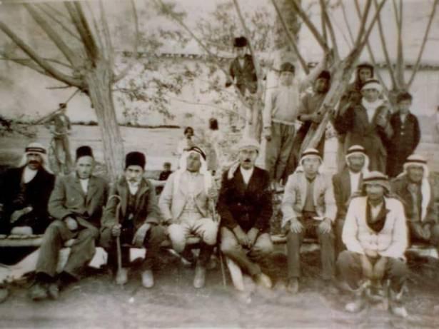 د. عادل عبدالسلام (لاش): من أخلاقيات القتال والحرب عند الشركس