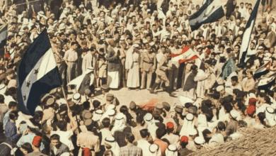المغامرة الإنكليزية – الفرنسية في لواء دير الزور 1918-1921