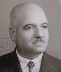 مسلم فارس الحافظ