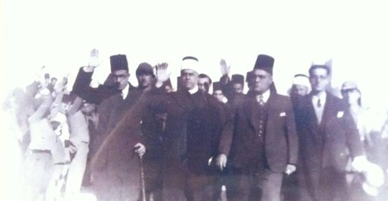 اللاذقية - من زعماء الكتلة الوطنيَّة في الساحل السوري