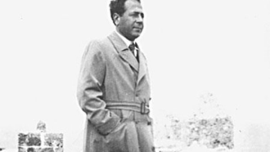 سامر الموسى: ذكرى اغتيال انطون سعادة 8 تموز1949