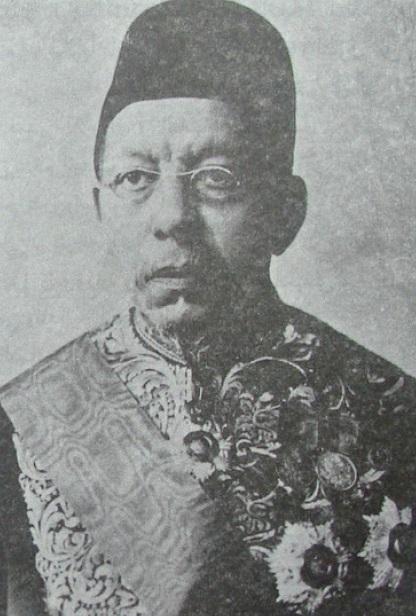 حلب 1900 - عزل رائف باشا وتعيين أنيس باشا والياً على حلب