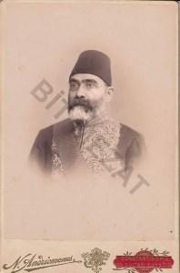 عمرو الملاّح: محمد حسني بك الكوراني... رجل القضاء العثماني البارز