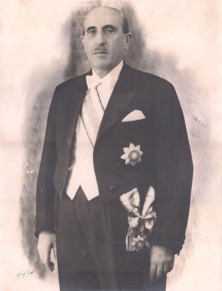 شكري القوتلي .. بطل الجلاء السوري في عام 1946م