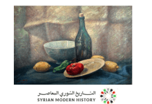 طبيعة صامتة 7 عام 1946 .. لوحة للفنان محمود حماد (10)
