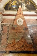 Tomb of Agostini Chigi