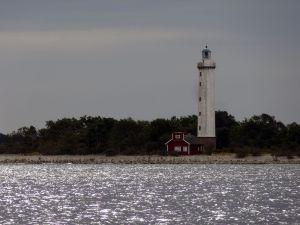 Leuchtturm von Grankullavik