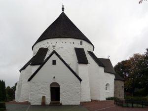 Rundkirche von Oesterlars