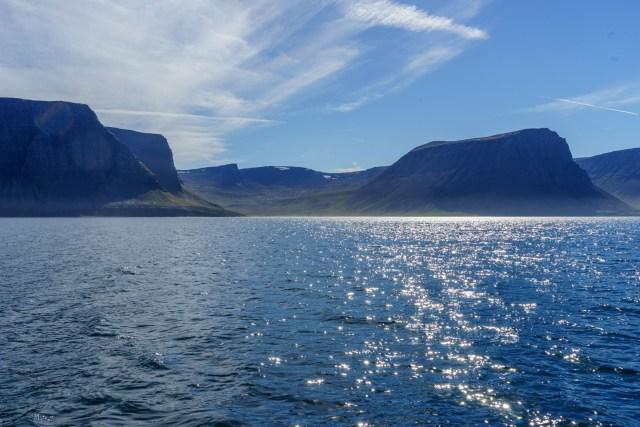 Arnafjörður