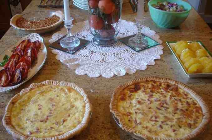 christmas eve supper buffet final 003