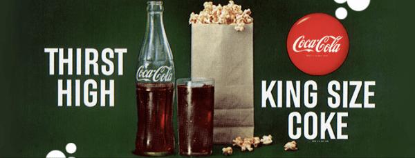 Coca-Cola: The Secret Formula - Syrup