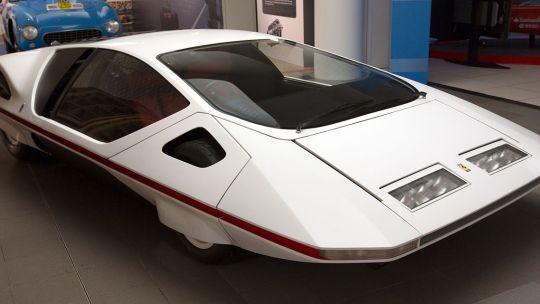 """""""Ferrari 512M Pininfarina"""", un modello da sogno in edizione limitata"""