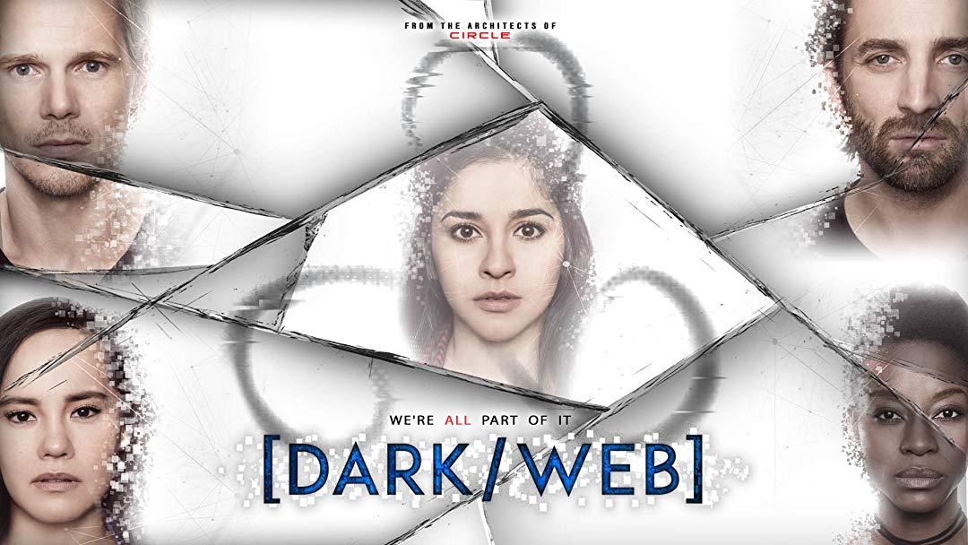 Dark/Web, la serie tv thriller su Amazon Prime