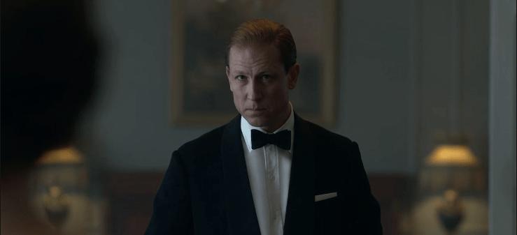 The Crown 3: la nuova stagione su Netflix