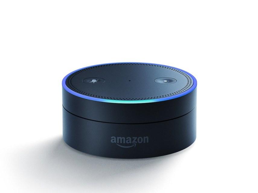 Google Home o Amazon Echo?