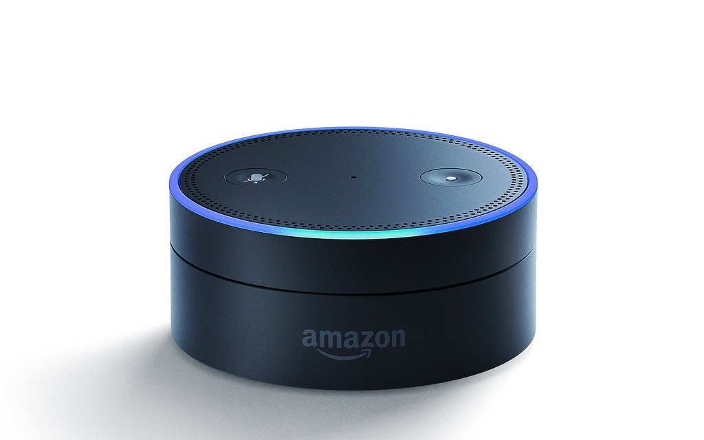 Cos'è Amazon Echo Studio