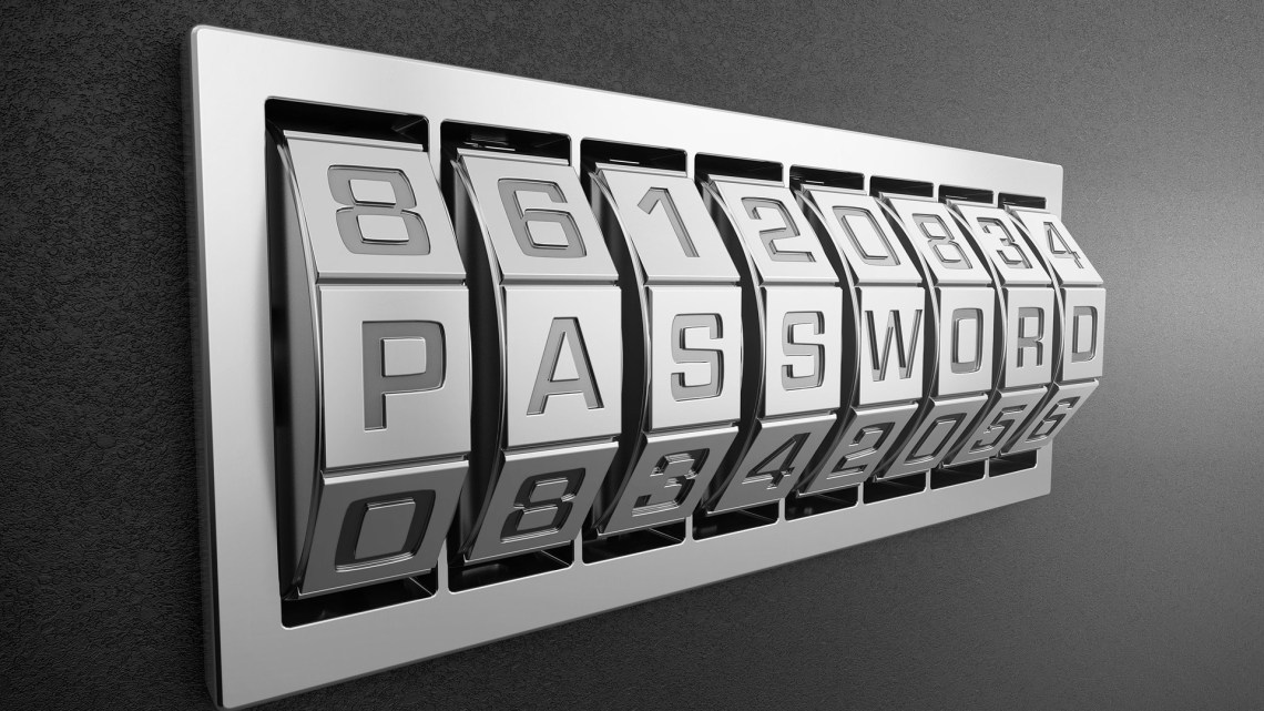 Come proteggere un file con password