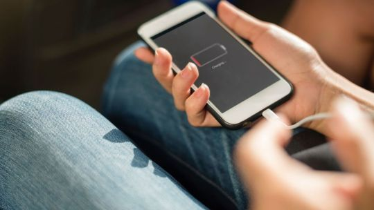 Come allungare la vita della batteria dello smartphone
