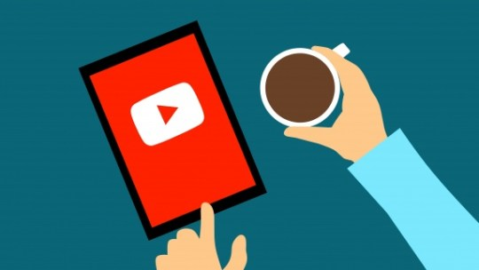 Come vedere Youtube su App TV
