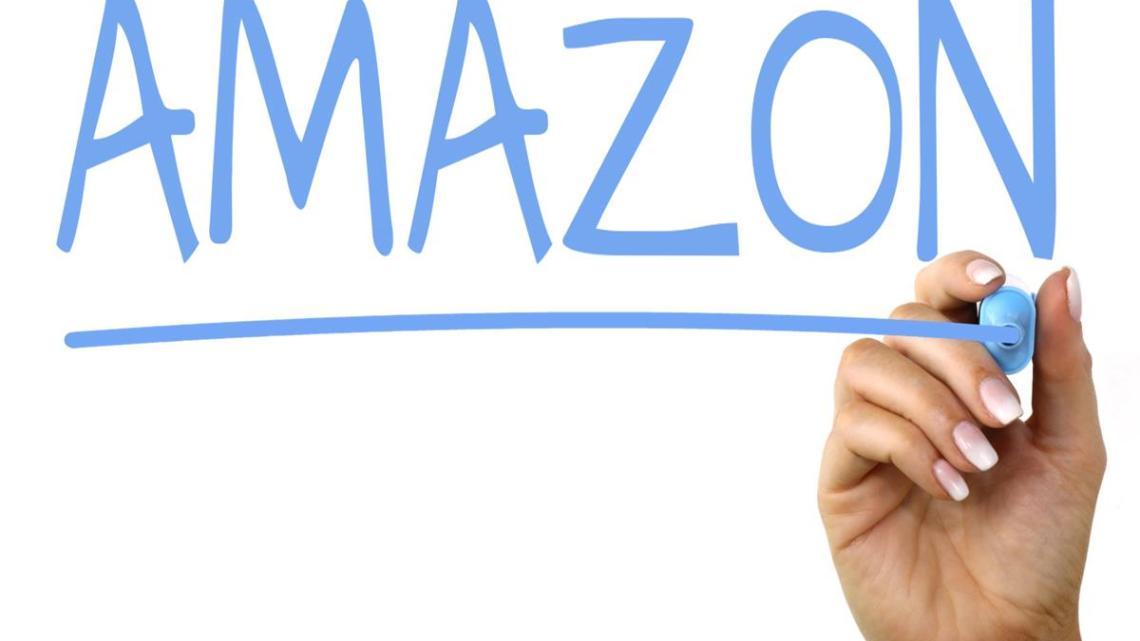 Outlet dell'informatica su Amazon