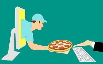 Torna la storia delle due pizze pagate in Bitcoin
