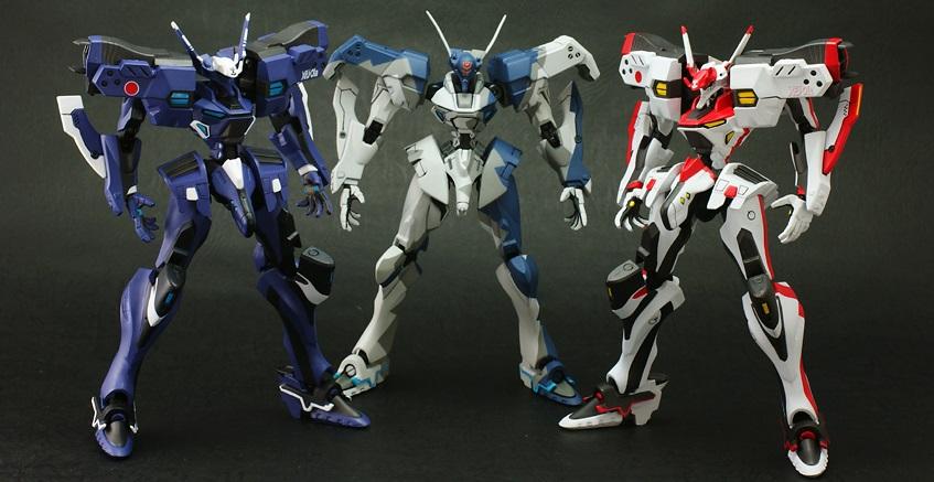 Questi sono i Gundam più costosi su Amazon Prime