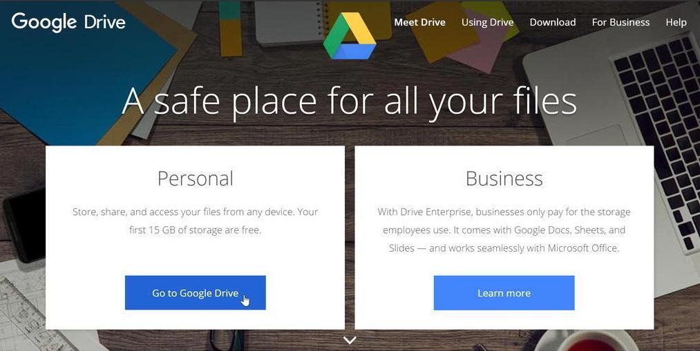 create-google-drive-account0