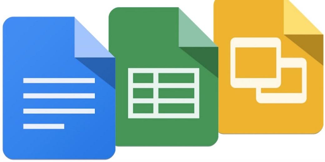Applicazioni per Google Documenti e Fogli di Lavoro