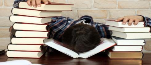 Come gestire lo stress da studio: 5 utili consigli