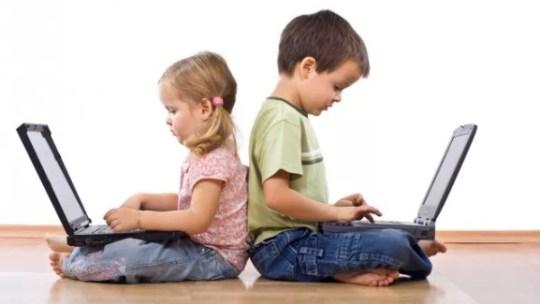 Come insegnare a usare il computer ai bambini