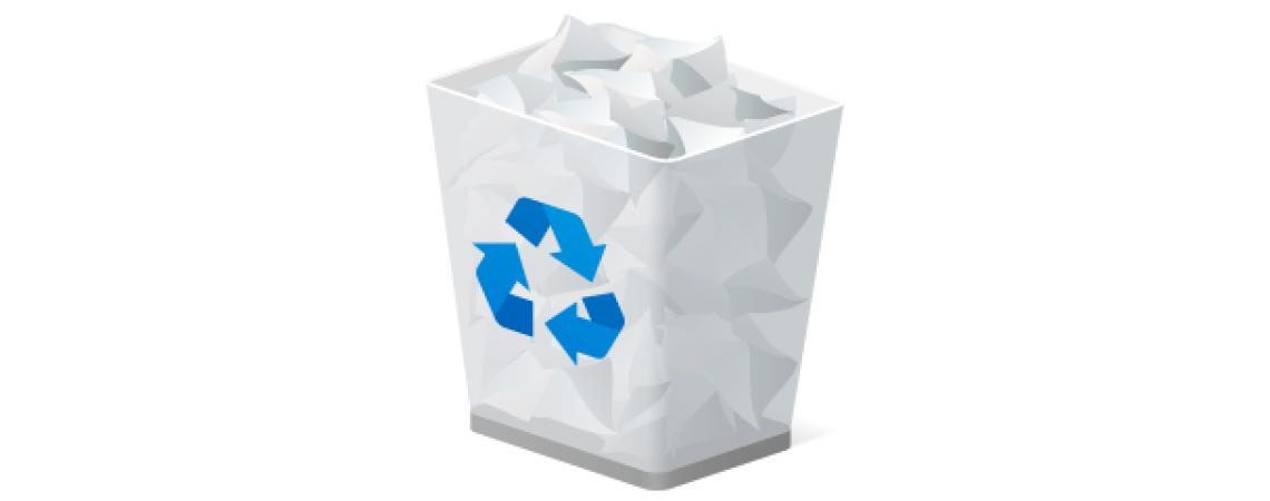 Come ripristinare un cestino svuotato e recuperare file cancellati su Mac e Windows
