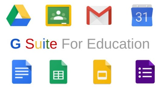 Cos'è e quali strumenti comprende Google Apps for Education