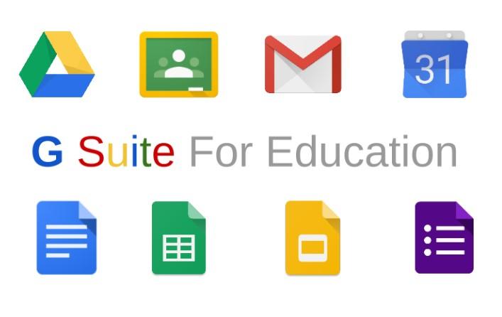 Cos'è e quali strumenti comprende Google Apps for Education