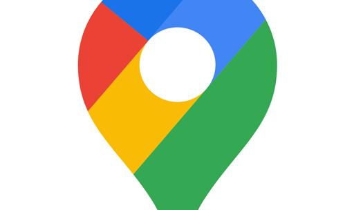 Impostare il navigatore su app Google Maps