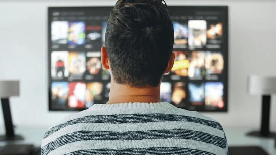 Le migliori serie Tv e film thriller in programmazione su Netflix