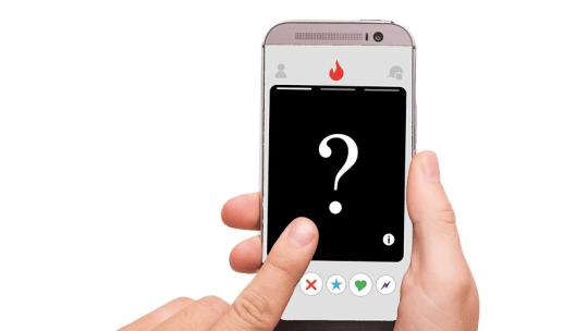 Si possono cercare le persone su Tinder?