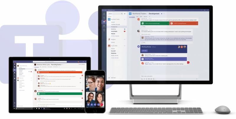 É possibile registrare una riunione su Microsoft Teams?