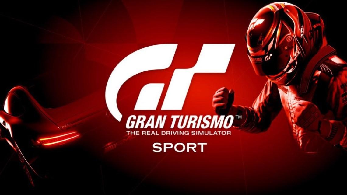 Puoi diventare pilota professionista con i videogiochi Gran Turismo Sport