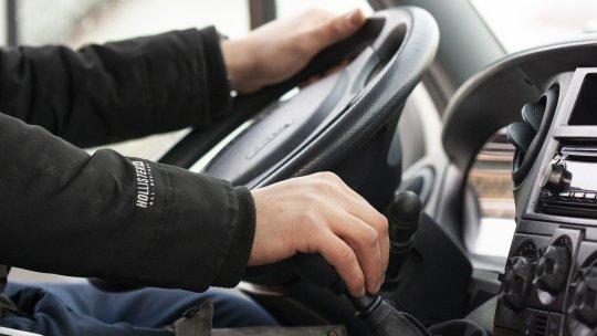 Microsoft al lavoro sull'automobile che si guida da sola