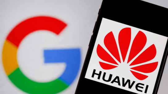 Quali cellulari non hanno i servizi Google?