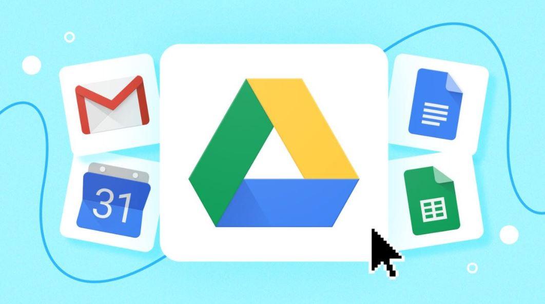 Come funziona la sincronizzazione di Google Drive
